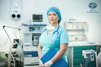 Оперативное лечение. Абрамова Н. Ю. Врач-анестезиолог